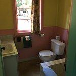Photo de St Andrews Lodge & Glen Cottages