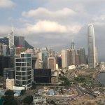Grand Hyatt Hong Kong Foto