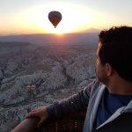 Photo de Atmosfer Balloons