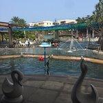 Photo de Jin Yong Quan Spa Hot Spring Resort