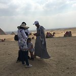 Photo de ' Egypt Tailor Made Day Tours