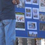Exhibition on Migrants Day
