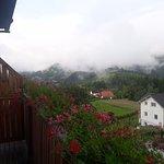 Panoramadorf Saualpe Foto