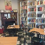Chrissie's Book Lounge & Cafe