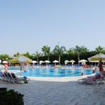 Seher Sun Palace Resort & Spa Foto