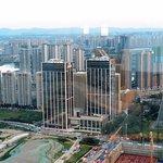 Foto de Waldorf Astoria Chengdu