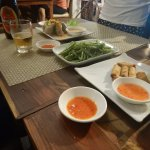 Angkor Herb Khmer Food Restaurant照片