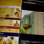 Hotel Les Ambassadeurs Photo