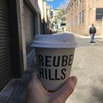 Reuben Hills Foto