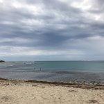 Our wonderful day at Natadola Beach