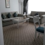 Photo de Habtoor Grand Resort, Autograph Collection, A Marriott Luxury & Lifestyle Hotel