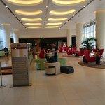 Ibis World Trade Centre Dubai Foto