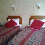 Billede af The Ivy Bush Royal Hotel