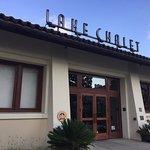 Lake Chalet restaurant