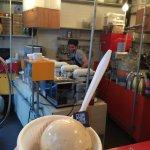 Foto de Chin Chin Labs