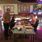 Zdjęcie Anatolia restaurant