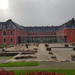 Photo de Abbaye de Stavelot