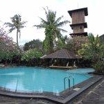 Foto de Dusun Jogja Village Inn