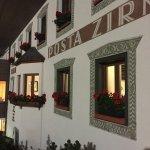Posta Zirm Hotel Photo
