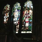 more interesting stained glass