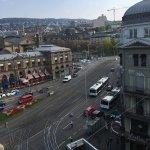 Foto de Hotel Schweizerhof Zurich