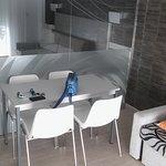salon-comedor de Apartamento Renovado