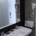 Baño de Apartamento Renovado