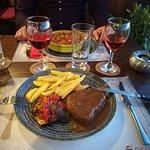 Фотография Orexi Rustic Cuisine
