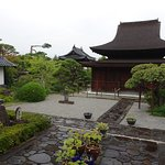 Tokoji Temple Aufnahme