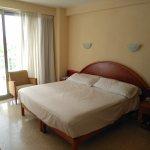 Foto de Hotel Marfil