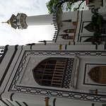 Photo of Sultan Mosque