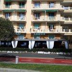 Hotel Celeste Foto