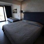 Photo de Aeolos Beach Resort