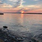 Foto de Angel Rock Waterfront Cottages