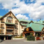 Foto de Banff Caribou Lodge & Spa