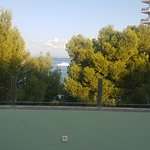 Foto de Hotel Agua Beach