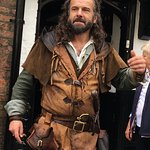 Nottingham Robin Hood Town Tour Foto