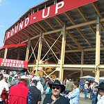 Photo of Pendleton Round-up Rodeo