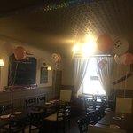 Bild från The Old Cross Inn and Restaurant