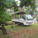 Ecotours Truck