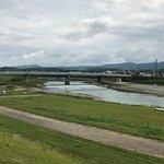 Photo of Yoshinogawa