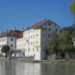 صورة فوتوغرافية لـ Hotel Schloss Ort