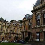Foto de Karlovy Vary Museum