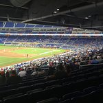 Photo of Marlins Park