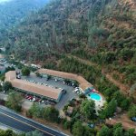 Photo de Yosemite Cedar Lodge
