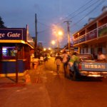 Photo of Gros Islet Street Party