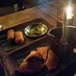 Foto de Batubara Grill