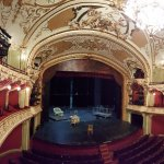 Foto de Teatrul National Vasile Alecsandri