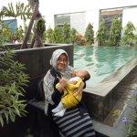 Foto de Hotel Santika Bogor