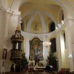 Bezgrješno začeće Bl. Djevice Marije Church, Valpovo